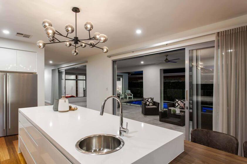 Custom Home Builders Adelaide Luxury Custom Builders Sa Builders